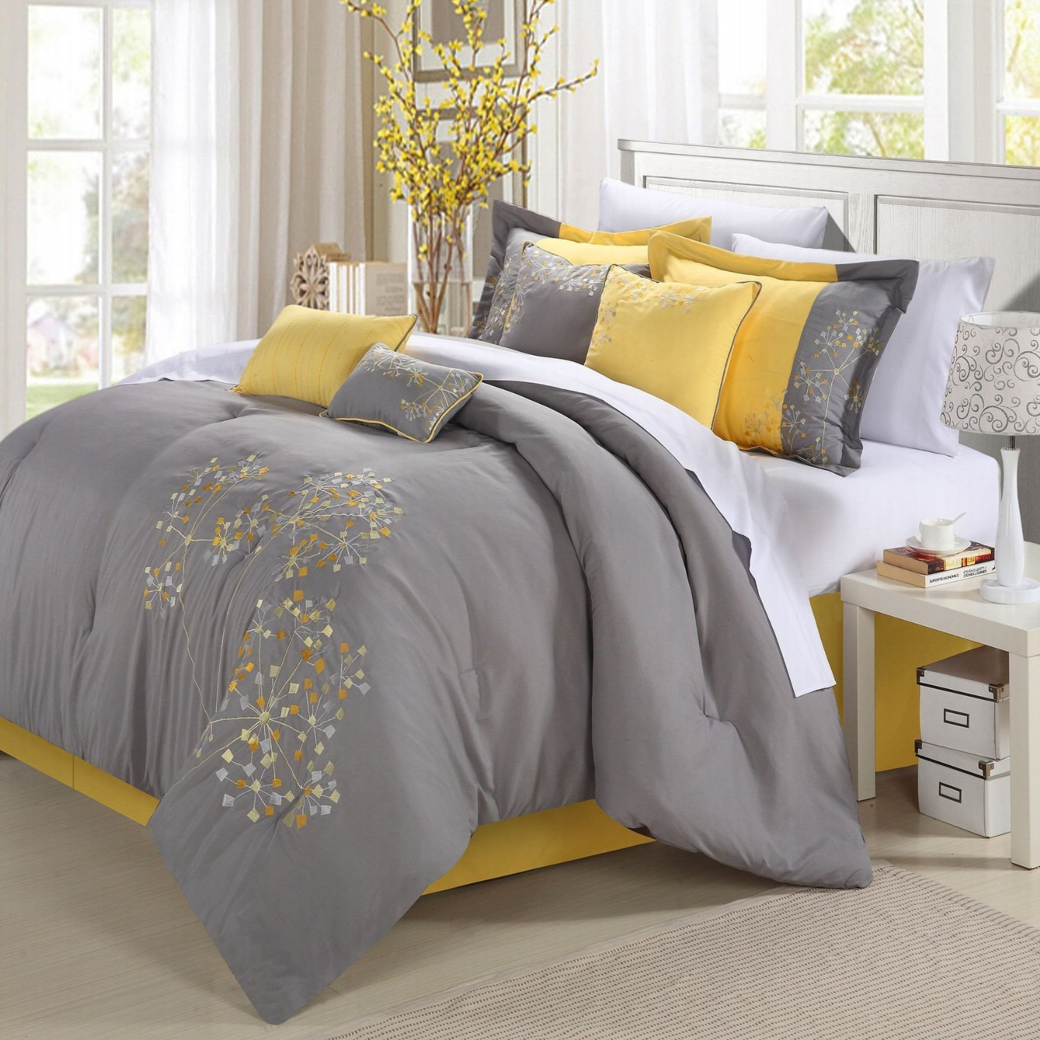 Bon Queen Size Bed Sets Cheap | Queen Size Bedding Sets | Kids Comforter Sets
