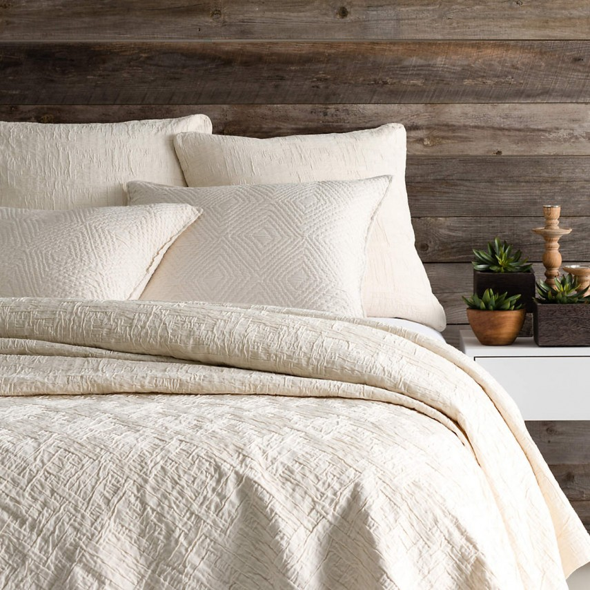 Quilted Coverlets | Oversized Matelasse Bedspread | Matelasse Bedspreads