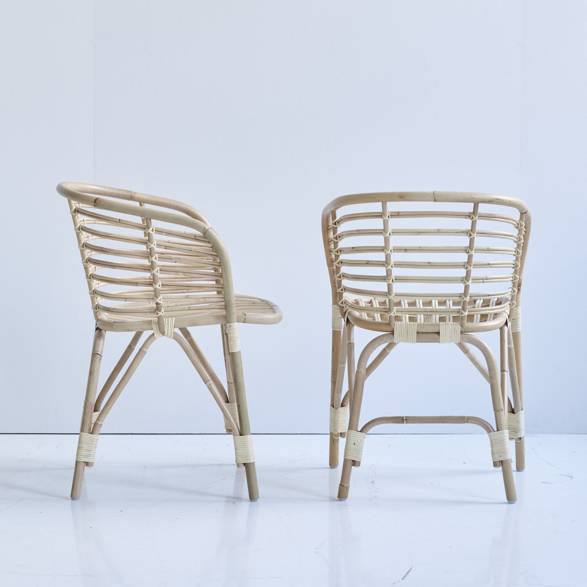Furniture Unique Rattan Chair For Indoor Or Outdoor Furniture Ideas
