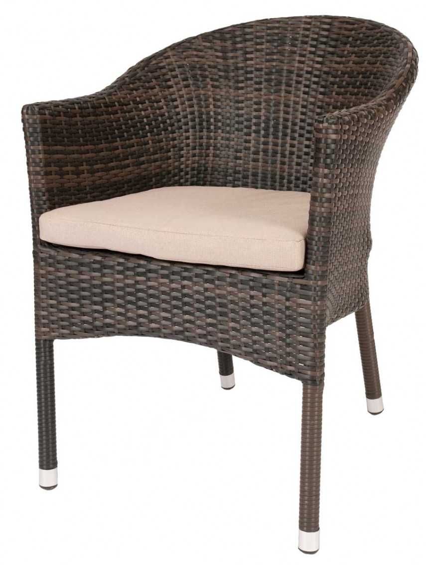 Rattan Dining Chairs | Rattan Chair | Wicker High Back Chair