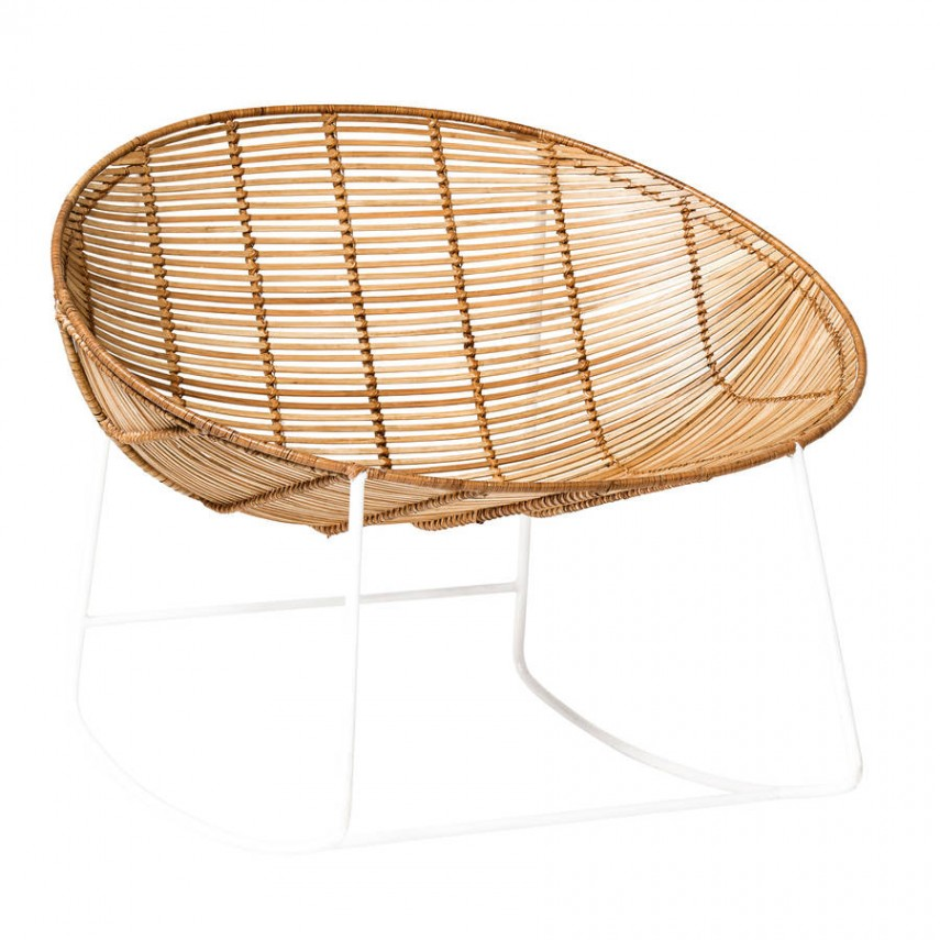 Rattan Dining Room Table And Chairs | Rattan Chair | Modern Wicker Furniture