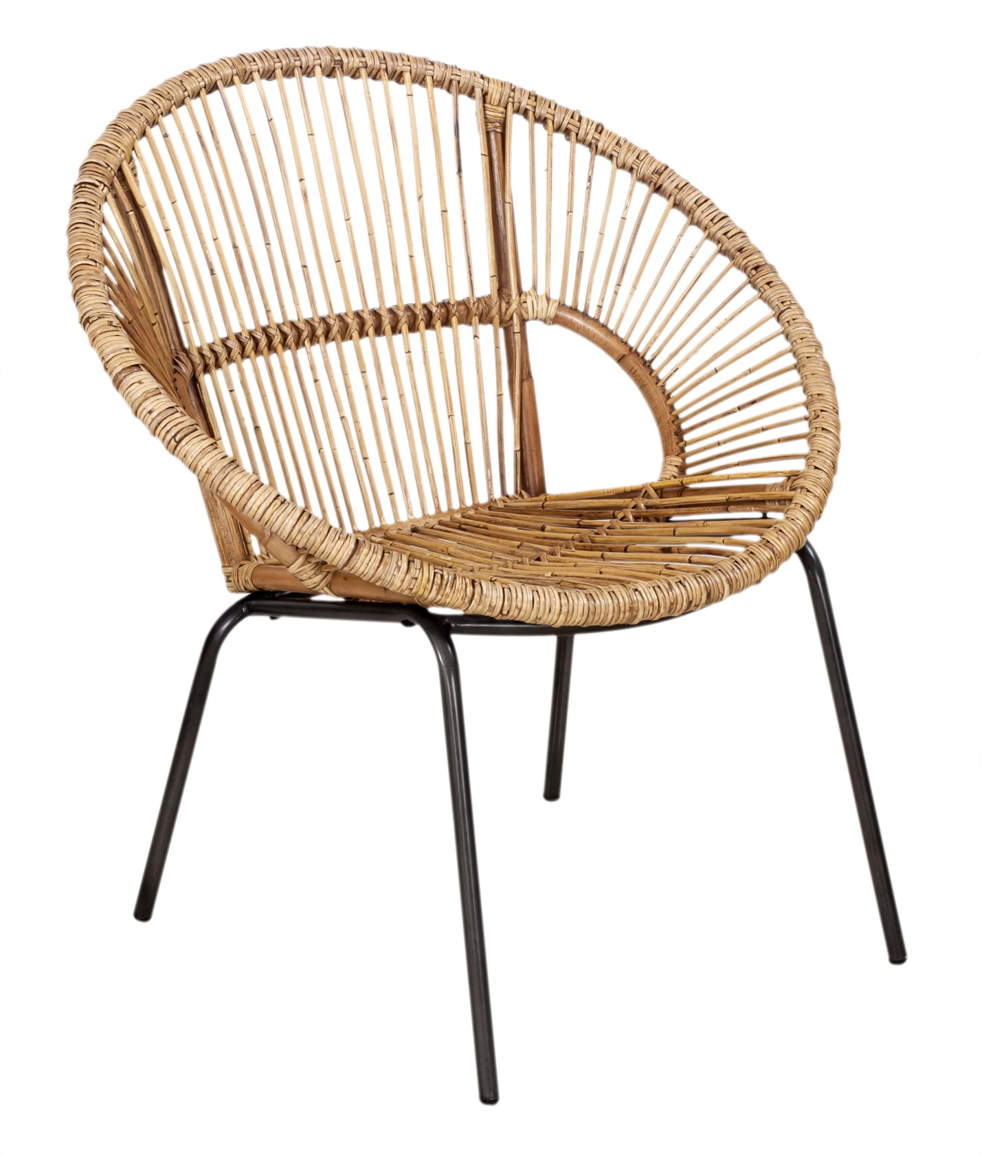 Basket chair ikea - Rattan Recliner Rattan Chair Rattan Bistro Chair