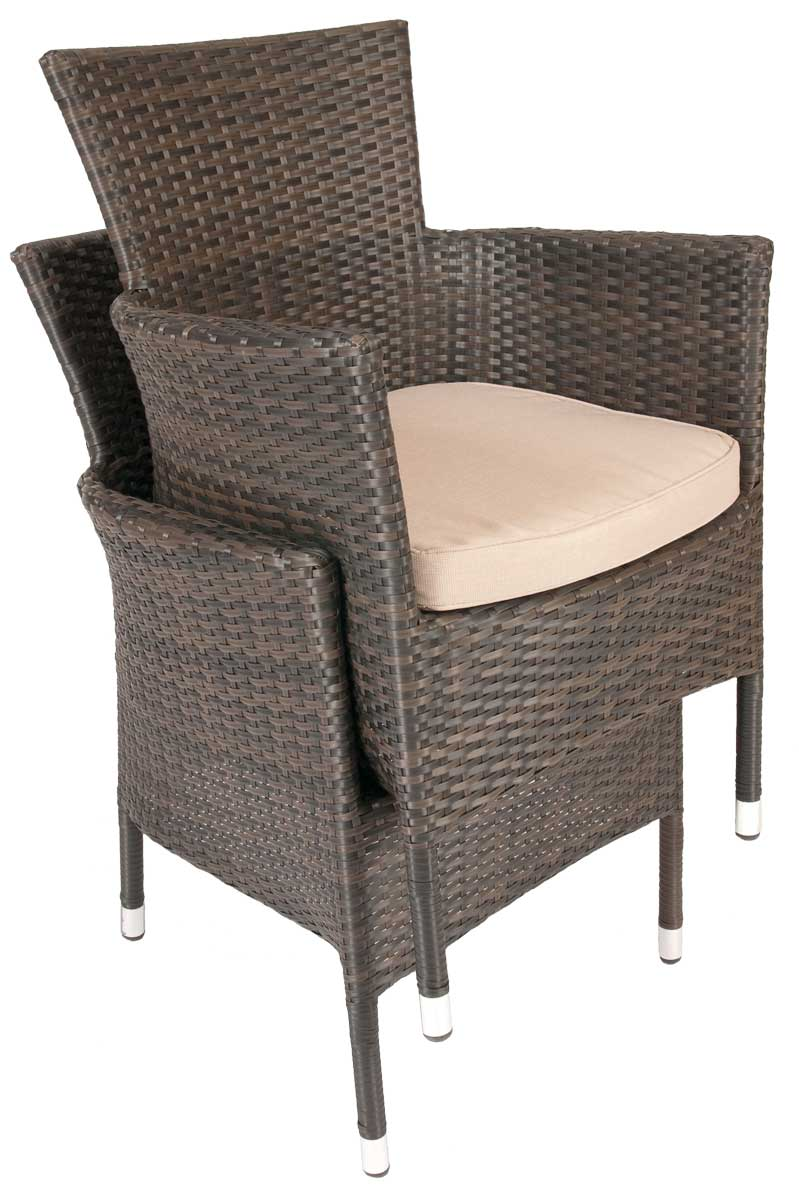 Rattan Swivel Desk Chair furniture: unique rattan chair for indoor or outdoor furniture