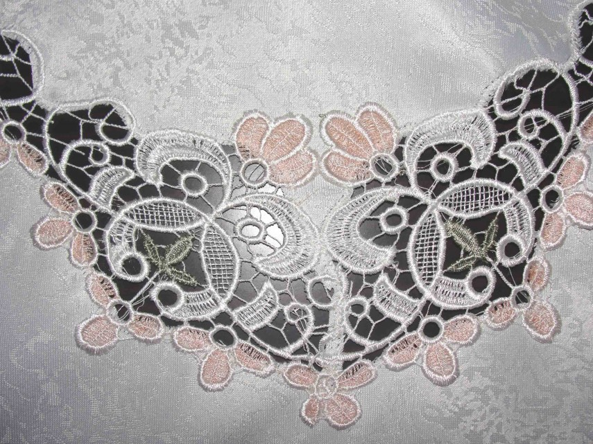 Rectangle Lace Tablecloth | Lace Tablecloths | Lace Table Cloth