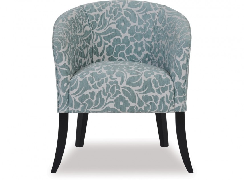 Furniture using stylish occasional chairs for cozy home for Cozy accent chair