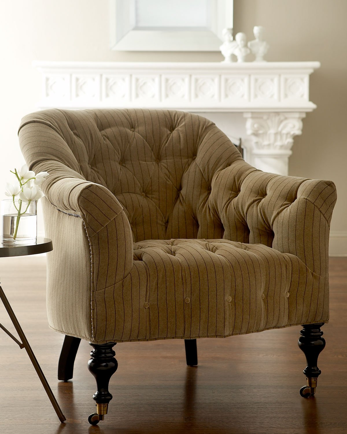 Redoubtable Hickory Sofa | Miraculous Old Hickory Tannery