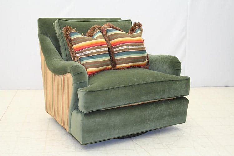 Redoubtable Hickory Tannery Sofa   Unique Old Hickory Tannery Idea