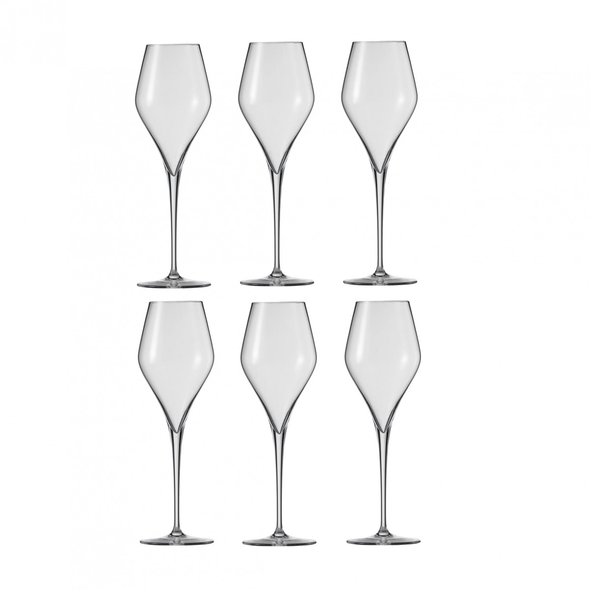 Riedel Wine Glasses Reviews | Forte Wine Glasses | Schott Zwiesel Wine Glasses