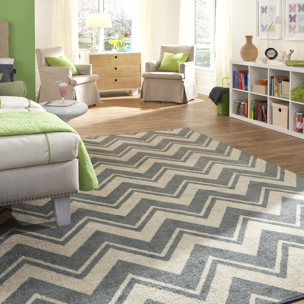 Rugs Chevron | Chevron Rug | Cream Chevron Rug