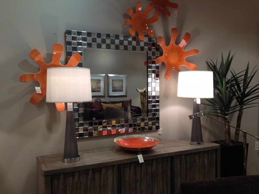 Rustic Mirrors | Oversized Mirrors | Leaning Floor Mirror