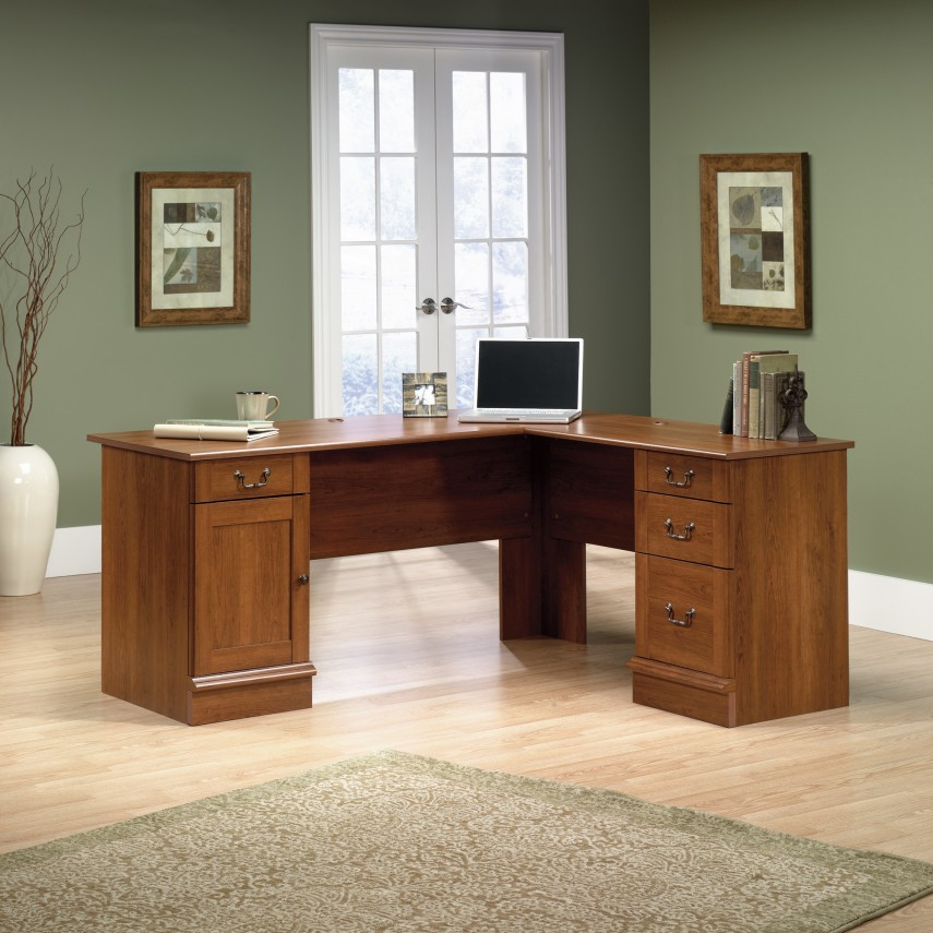 Sauder Computer Desk And Hutch | Sauder Lateral File Cabinet | Sauder Computer Desks