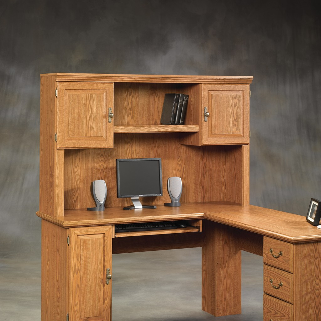 Sauder Computer Desk Cherry | Sauder Furniture Store | Sauder Computer Desks