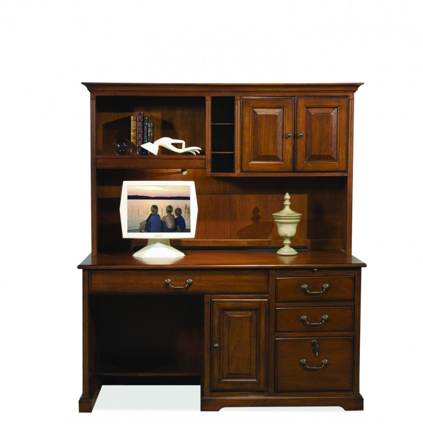 Sauder Computer Desks | Office Desk With Hutch | L Shaped Desk With Hutch