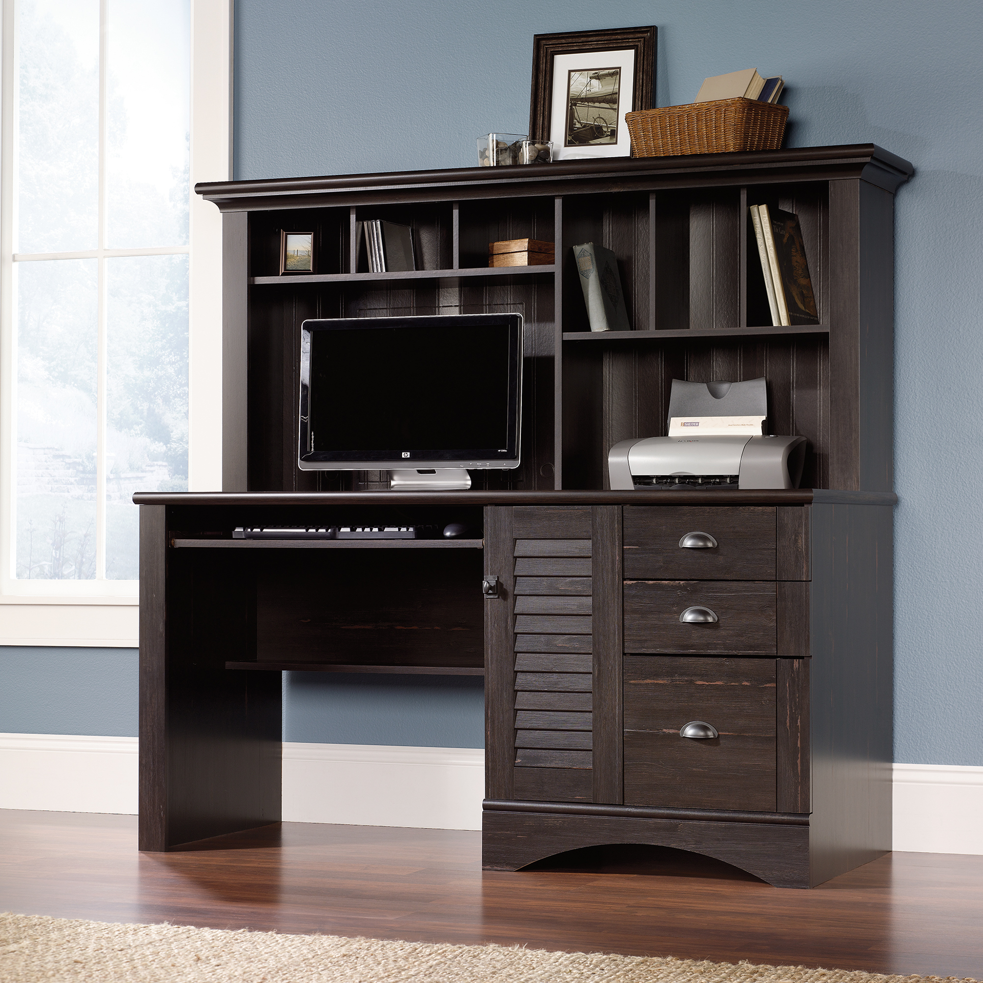 Sauder Computer Desks | Sauder Beginnings Computer Desk | Walmart Computers Desk