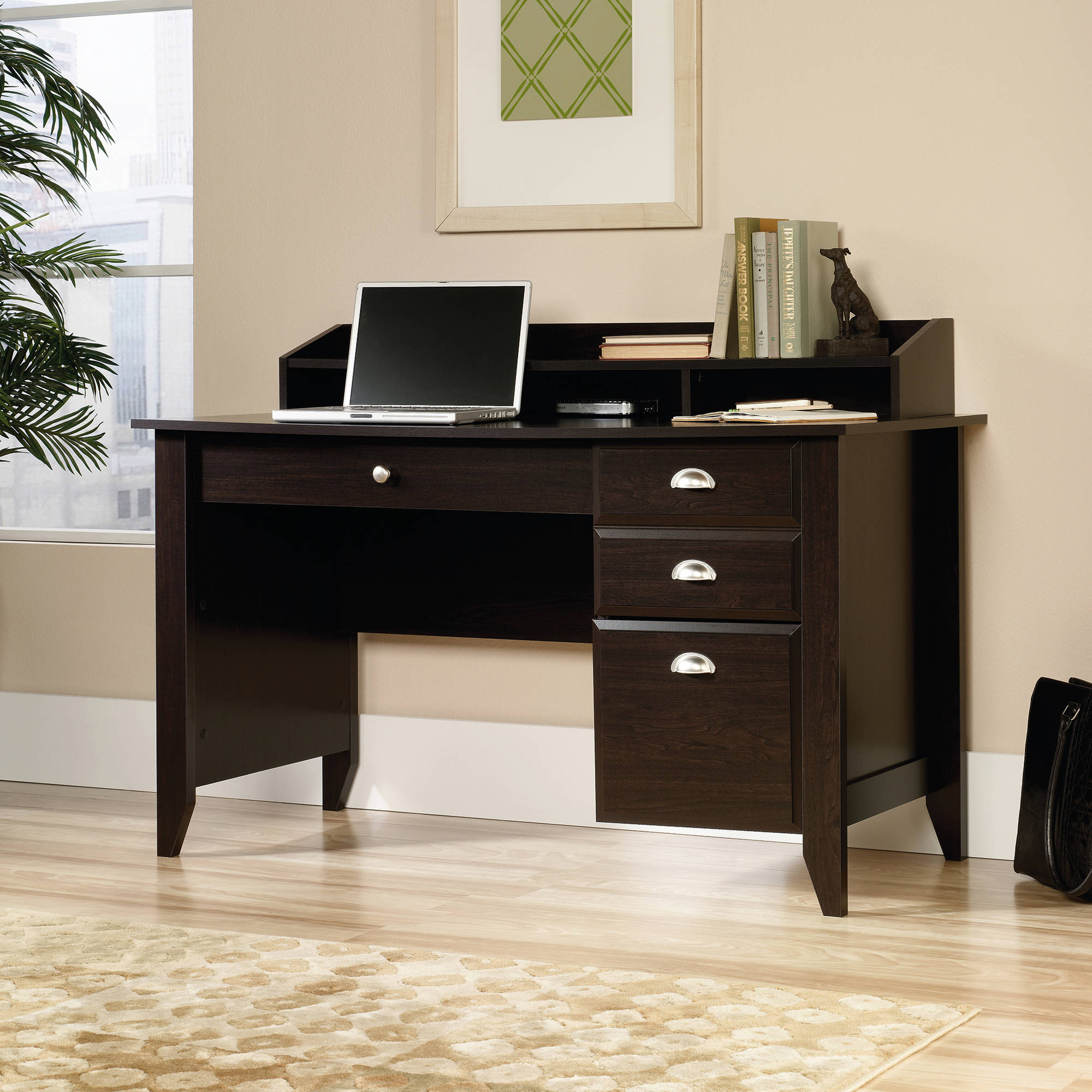 Sauder Computer Desks | Sauder Computer Desk | Desk with Filing Drawer