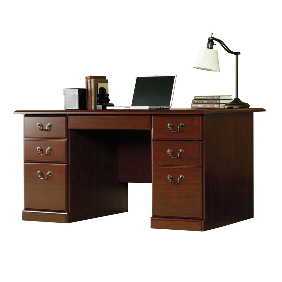 Sauder Computer Desks | Sauder Executive Desk | Amazon Computer Desks