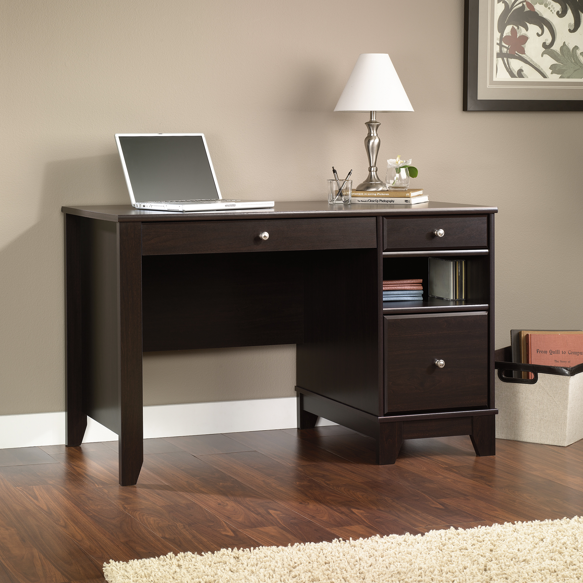 Sauder Harbor View | Sauder Computer Desks | Sauder Office Furniture
