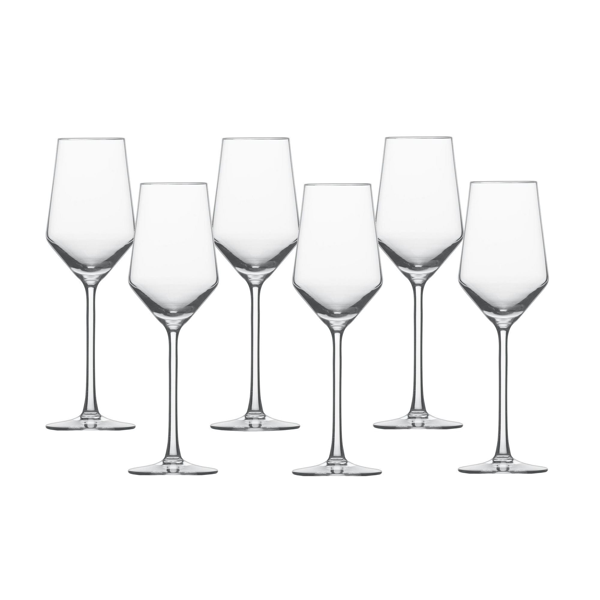 Schott Zwiesel Wine Glasses | Commercial Tableware | Fortessa Com