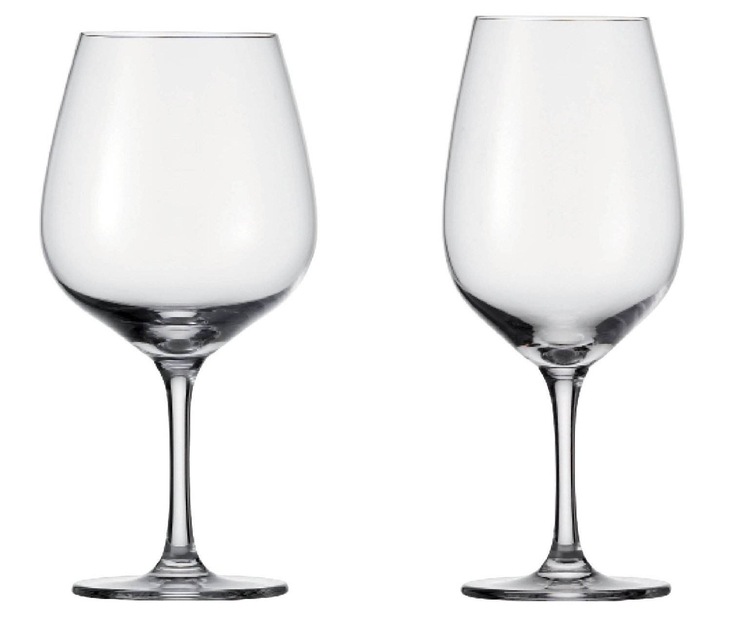 Schott Zwiesel Wine Glasses | Fortessa Tableware Solutions | German Crystal Stemware