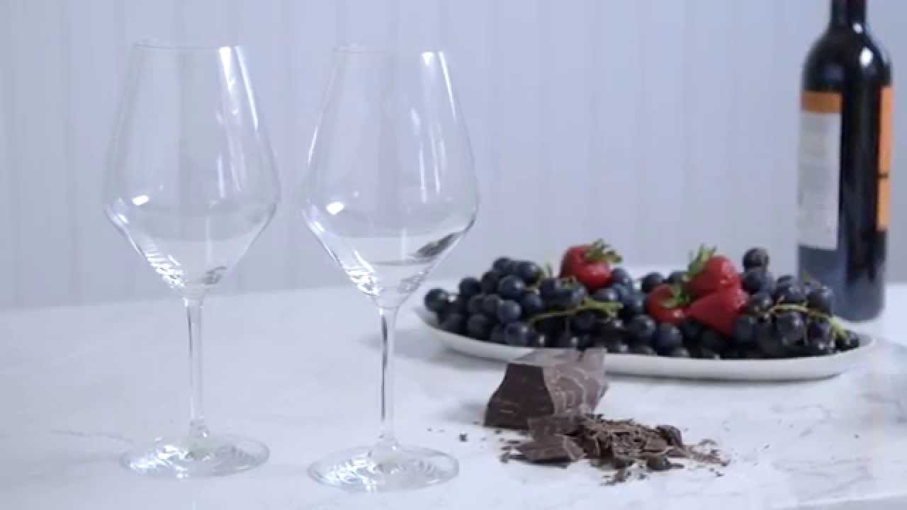 Schott Zwiesel Wine Glasses | German Wine Glass Brands | Sterling Dinnerware