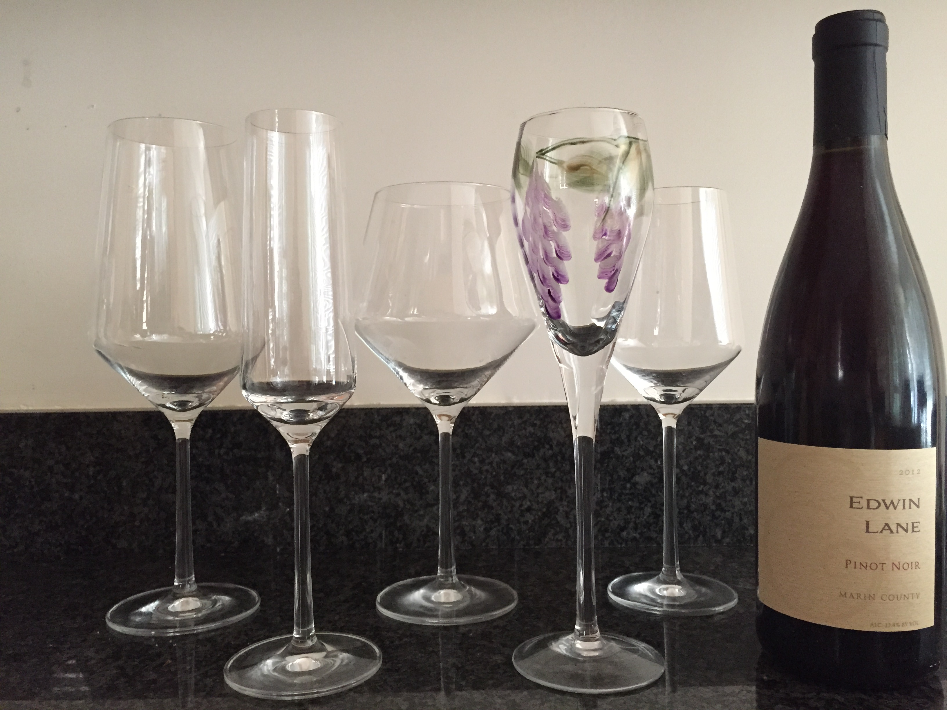 Schott Zwiesel Wine Glasses | Schott Zwiesel Diva Wine Glasses | Fortessa Tableware