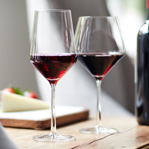 Schott Zwiesel Wine Glasses | Schott Zwiesel Tritan Crystal | Williams Sonoma Wine Glasses