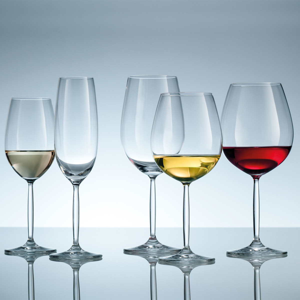 Schott Zwiesel Wine Glasses | Schott Zwiesel Wine Glasses Reviews | German Schott Glass