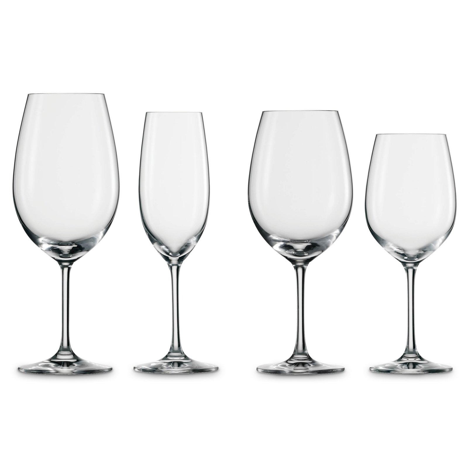 Schott Zwiesel Wine Glasses | Stolzle Wine Glasses | Sterling Dinnerware