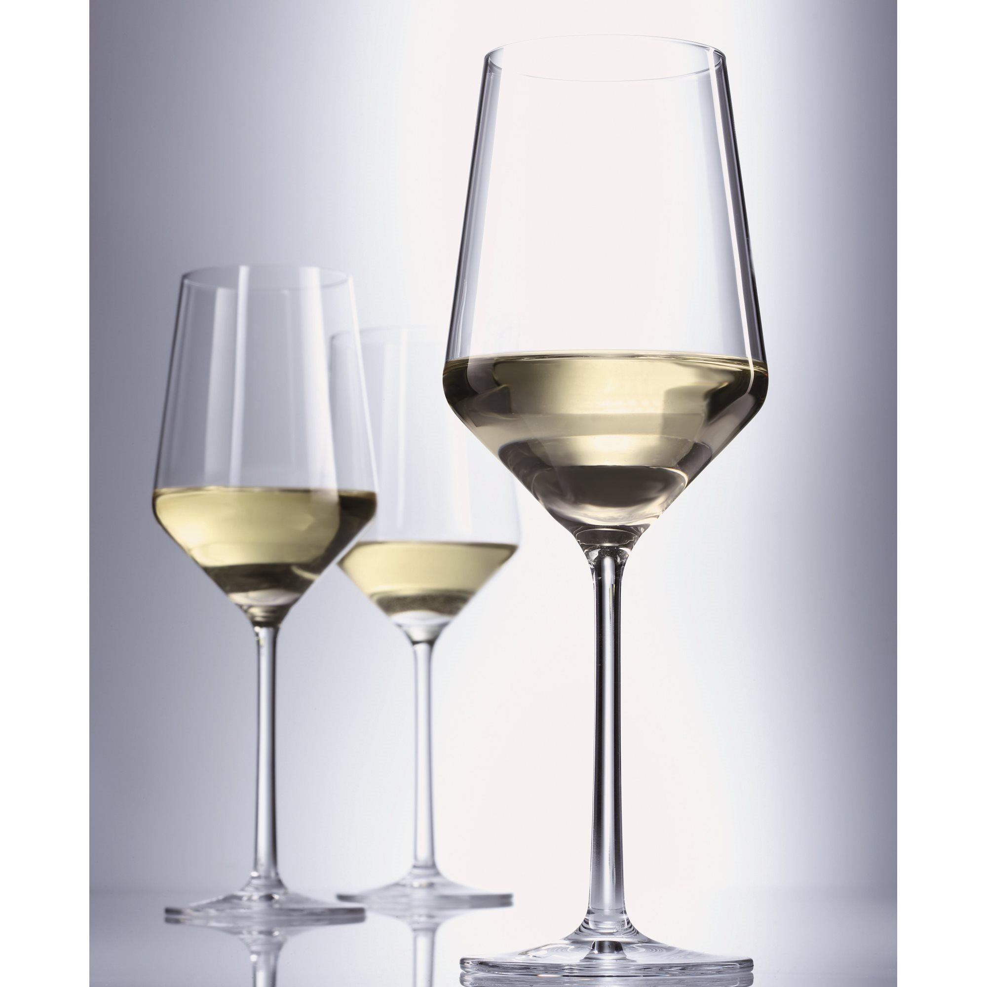 Schott Zwiesel Wine Glasses | Tritan Crystal | Sturdy Wine Glasses