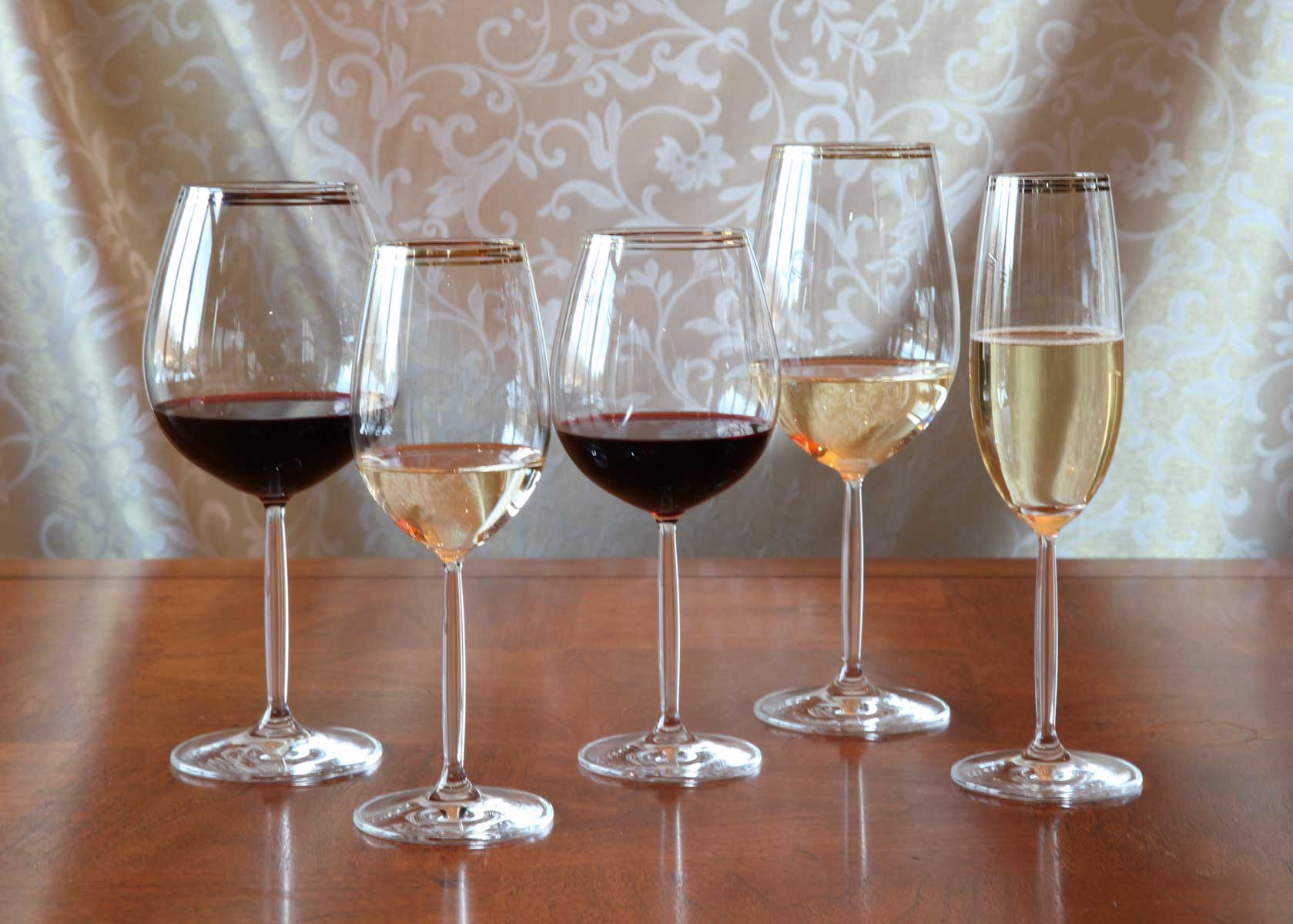 Schott Zwiesel Wine Glasses | Wholesale Plates and Glasses | Zwiesel Glassware