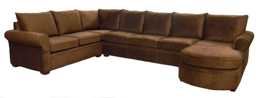 Sectional Leather Sofas | Ashley Furniture Couches | Large Sectional Sofas