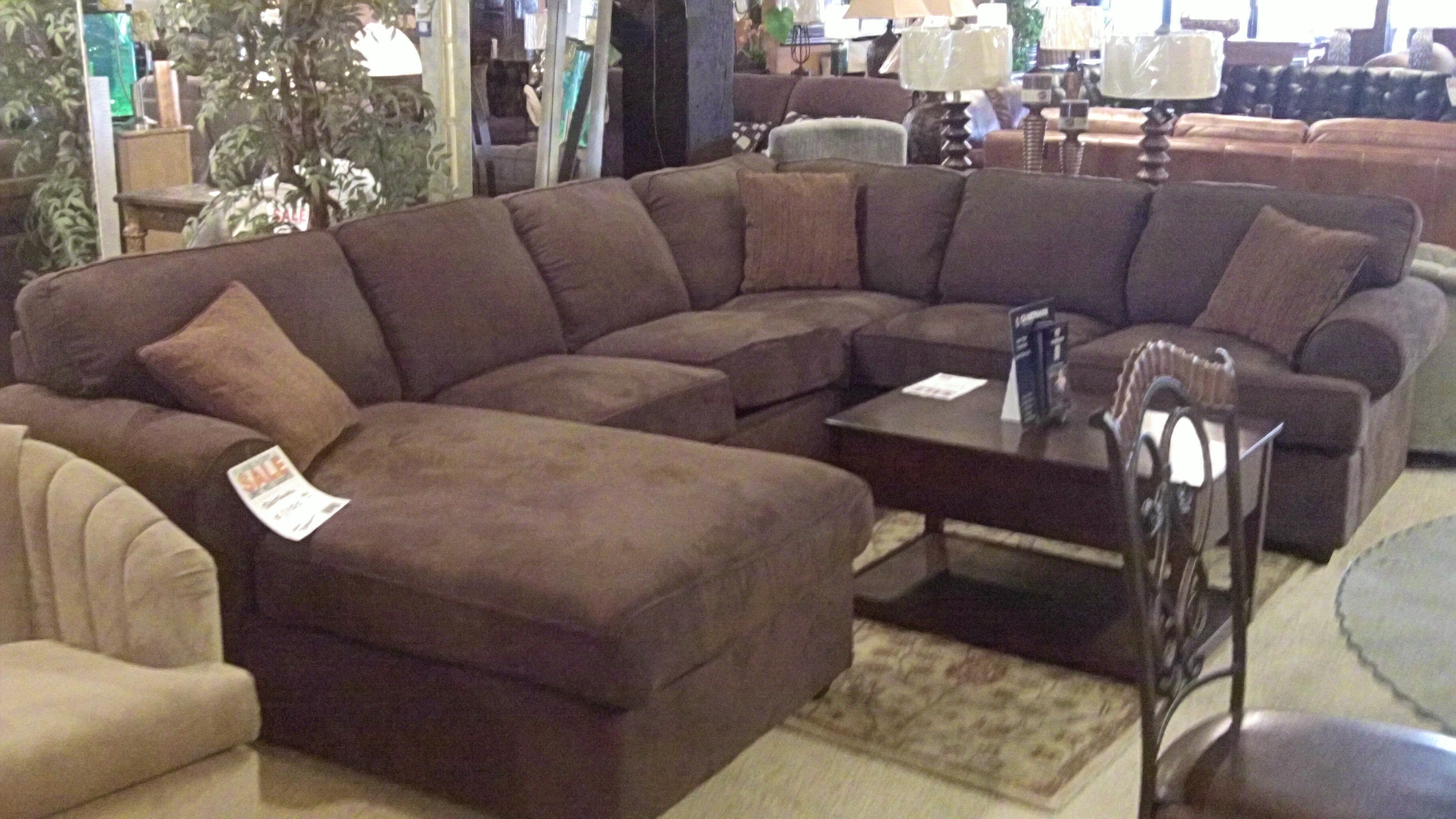 Sectional Leather Sofas | Reclining Sectional | Large Sectional Sofas