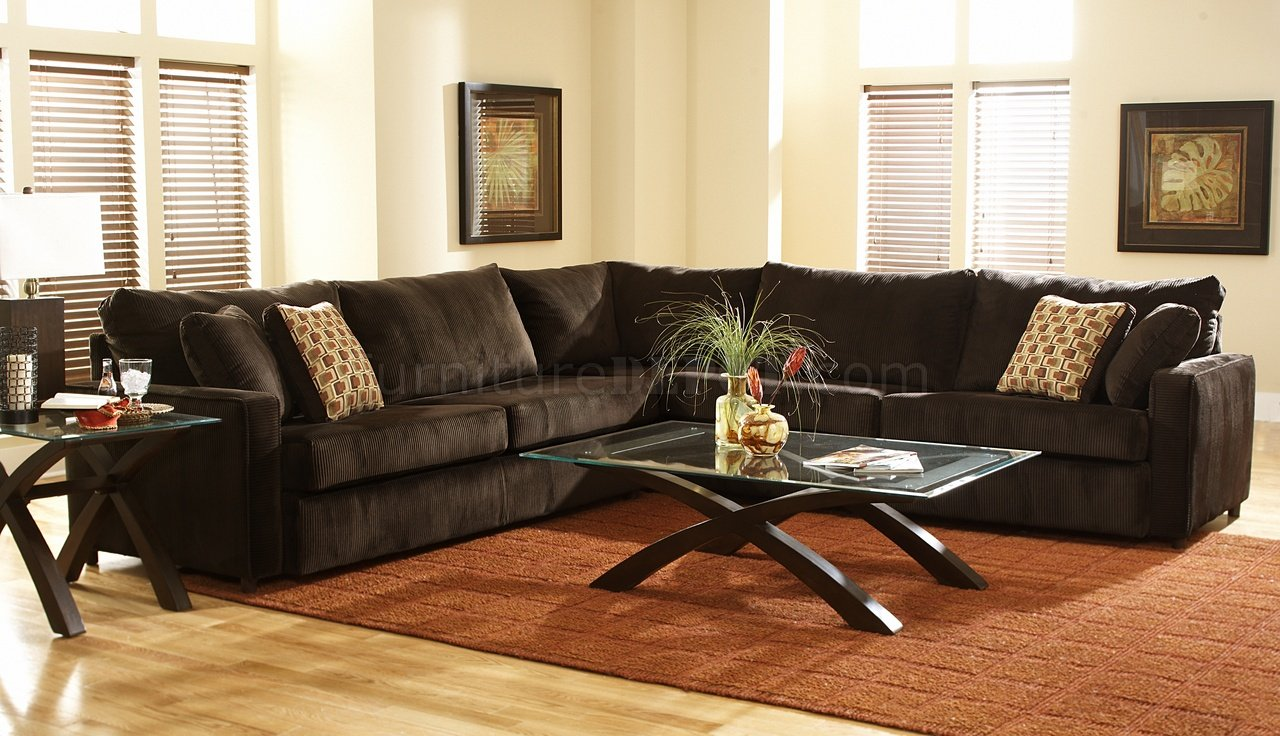 sectional sleeper sofa large sectional sofas reclining sectional sofas : chocolate colored sectional sofa - Sectionals, Sofas & Couches