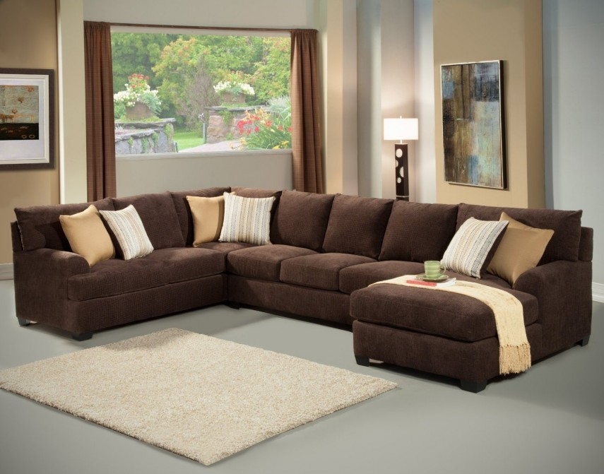 Sectional Sofas With Recliners | Sofa Bed With Chaise | Large Sectional Sofas