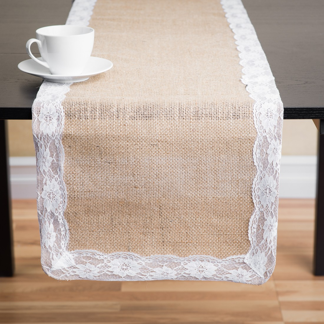 Sequin Table Runner Wholesale | Bulk Lace Table Runners | Lace Table Runners