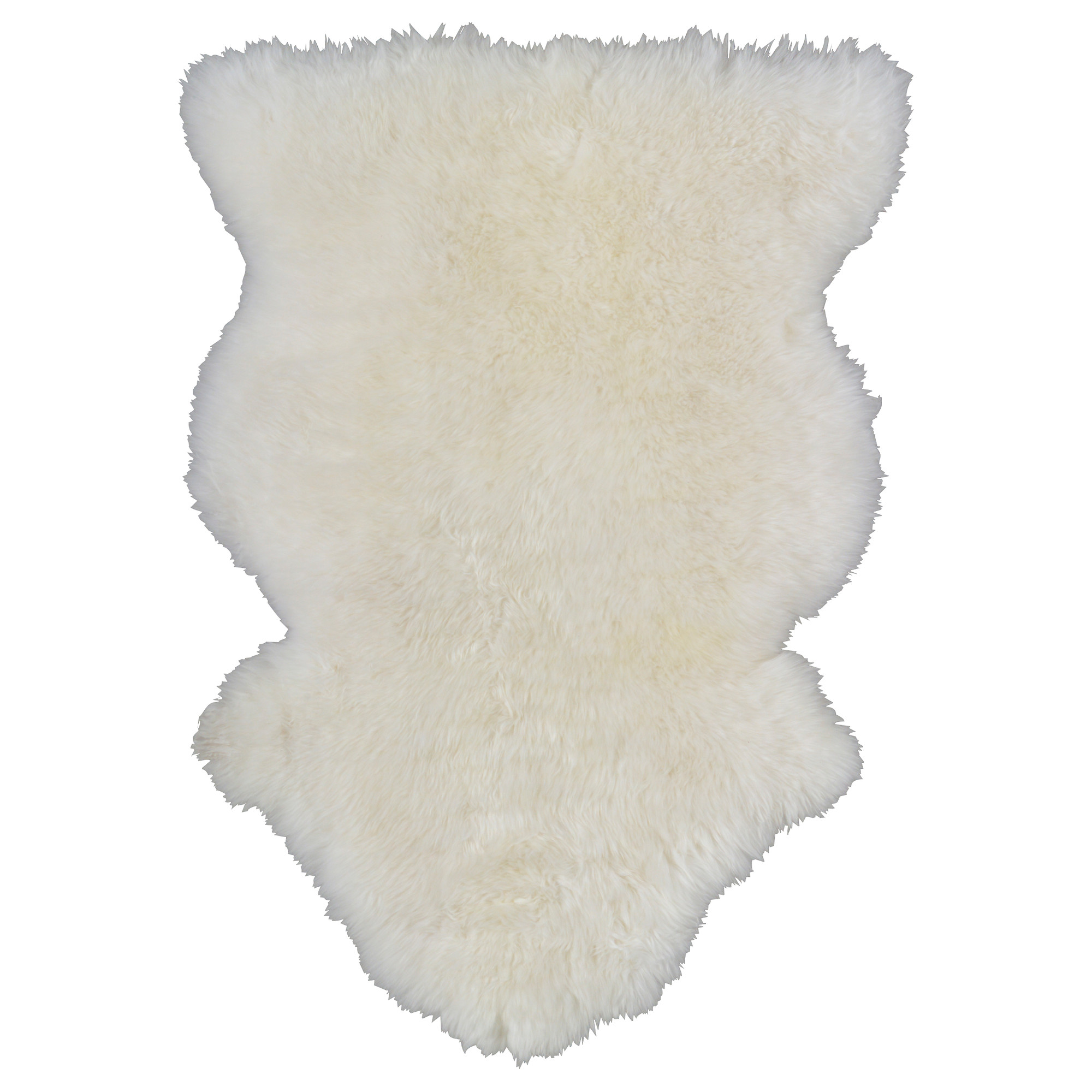 Sheep Skin Rugs | Small Faux Fur Rug | Fur Rug