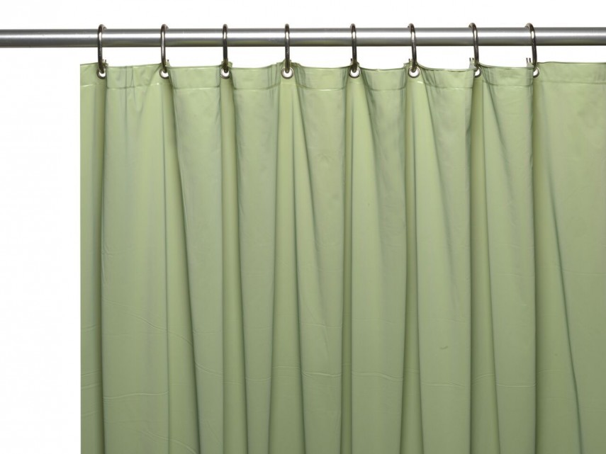 Shower Curtain Liner | 78 Long Shower Curtain Liner | Extra Long Shower Curtain Liners