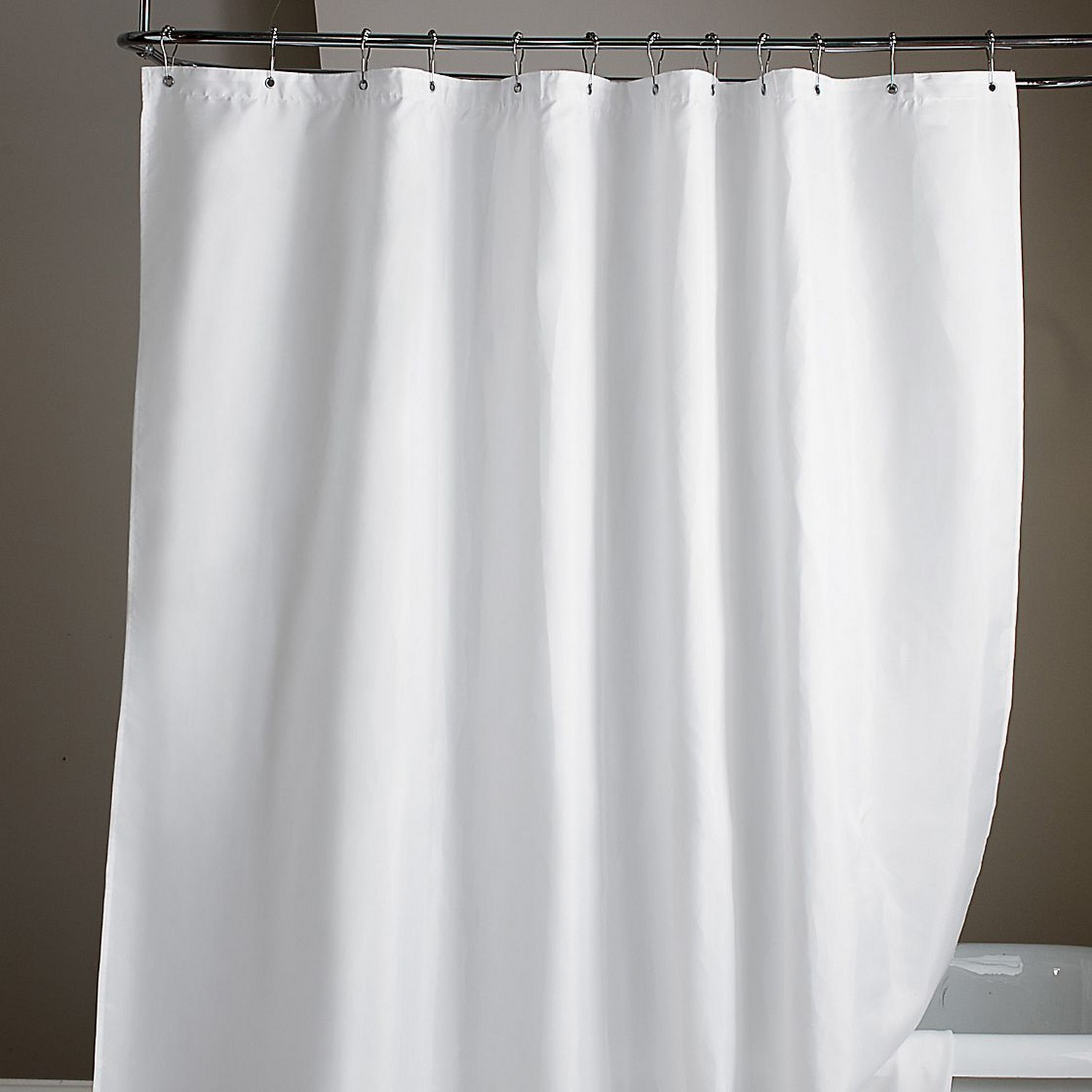 Shower Curtain Liner | Extra Long Shower Curtain Liner | Shower Curtains Liner