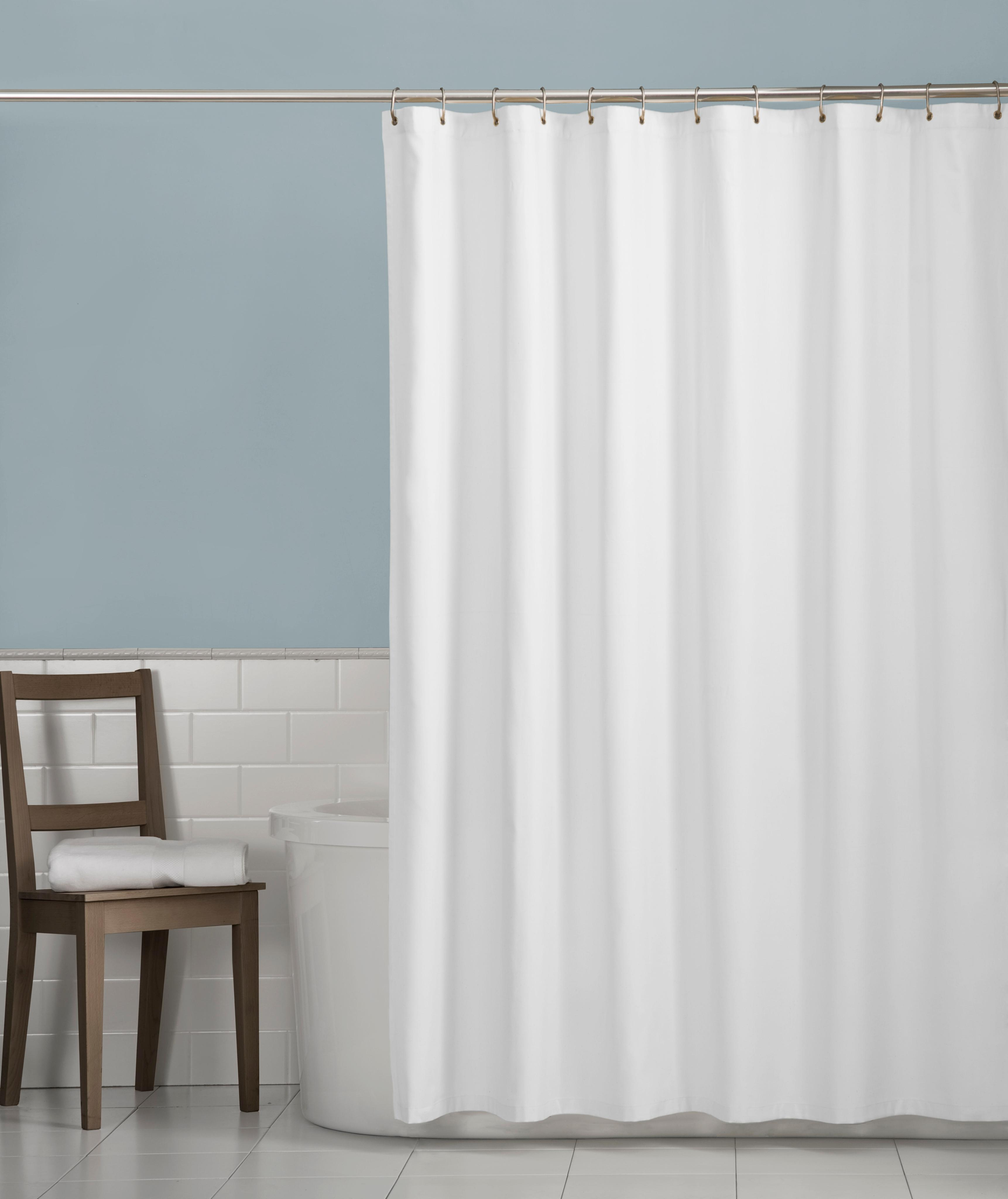 Shower Curtain Liner | Hookless Shower Curtain Liner | Peva Shower Curtain Liner Safe