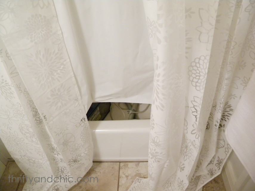 Shower Curtain With Liner | Colored Shower Curtain Liners | Shower Curtain Liner