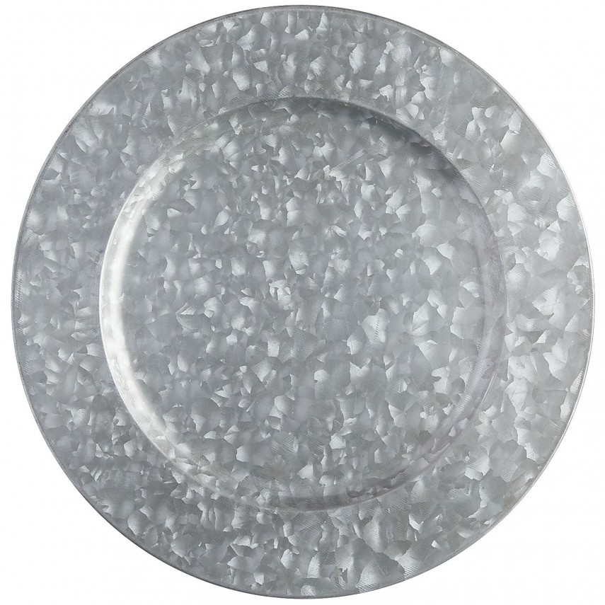 Silver Charger Plates Wholesale | Cheap Silver Charger Plates | Plate Chargers