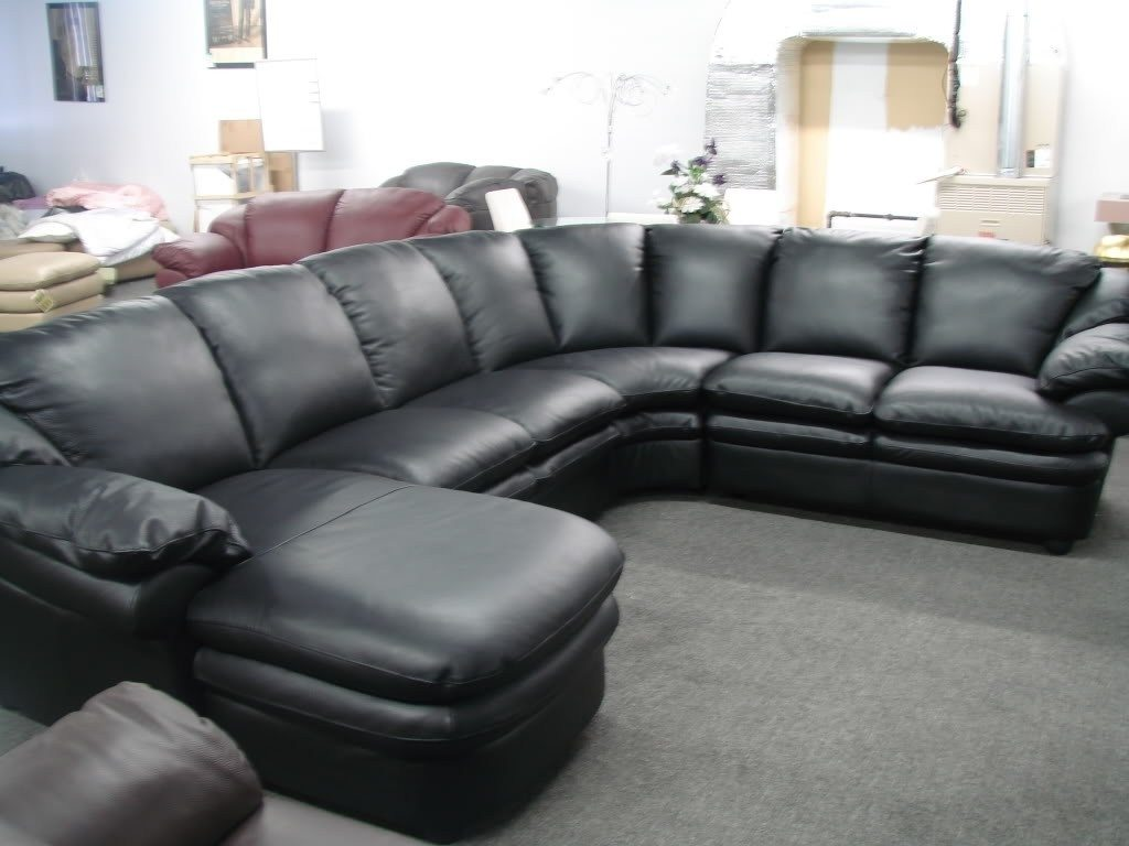 Furniture: Contemporary Large Sectional Sofas For Living ...