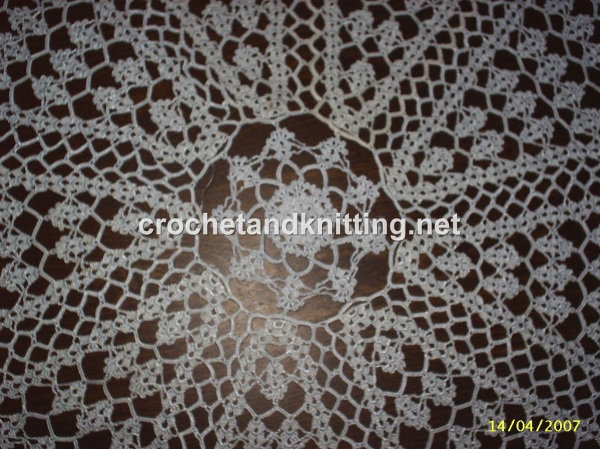 Small Lace Tablecloth | Lace Tablecloths | Small Tablecloth
