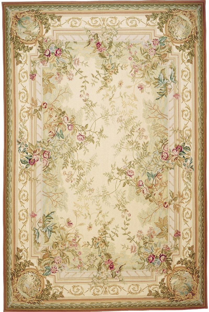 Snazzy Aubusson Rugs | Nice Aubusson Rugs Sale