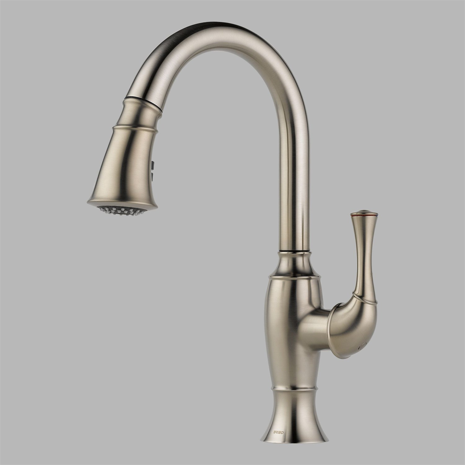 Solna Faucet | High End Bathroom Sink Faucets | Brizo Kitchen Faucets