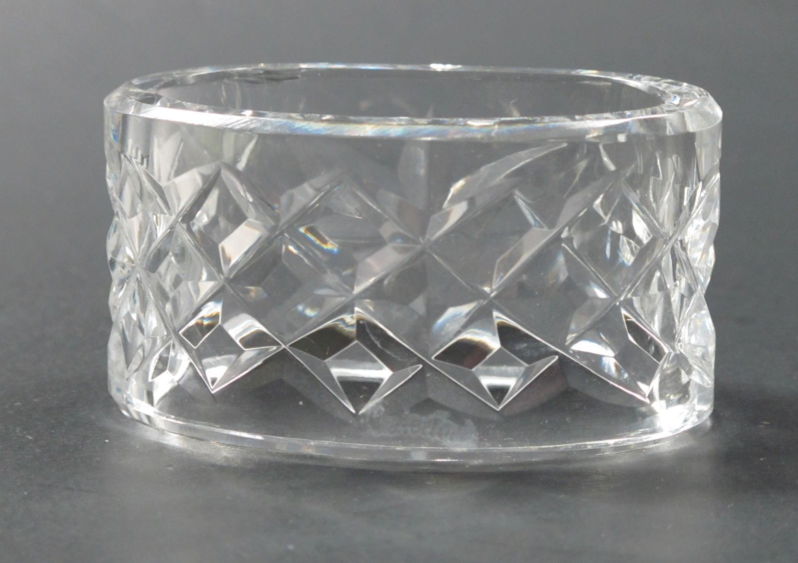 Sophisticated Waterford Ring Holder Inspiration | Chic Waterford Crystal Ring Dish