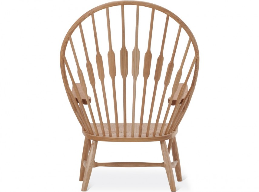 Spectacular Cane Peacock Chair For Sale | Enticing Peacock Chair