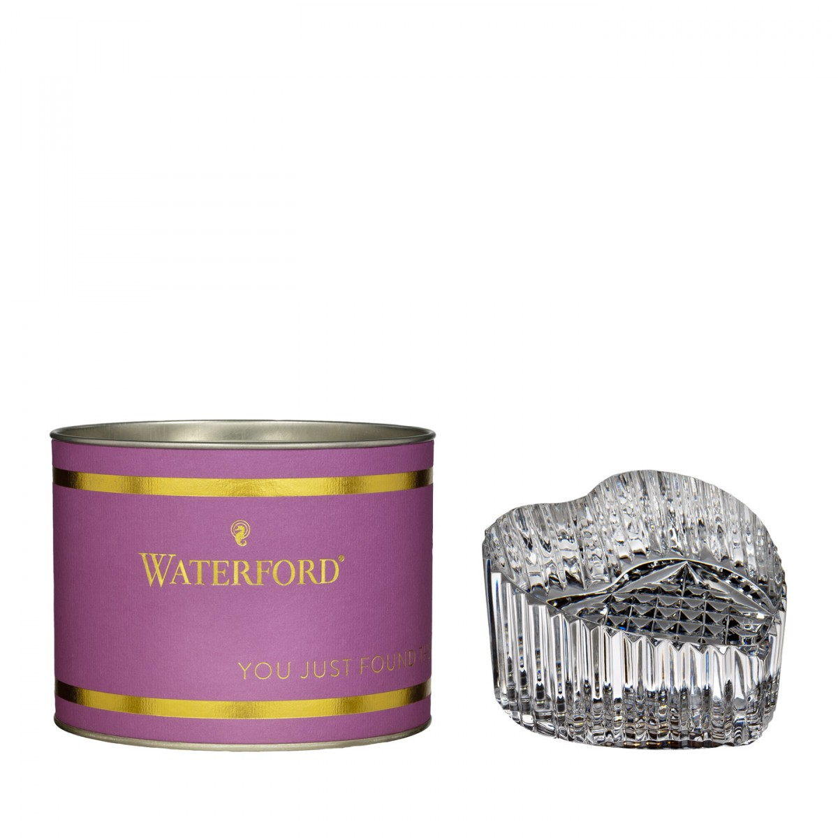 Splendiferous Waterford Ring Holder | Gorgeous Waterford Ring Holder Jewelry