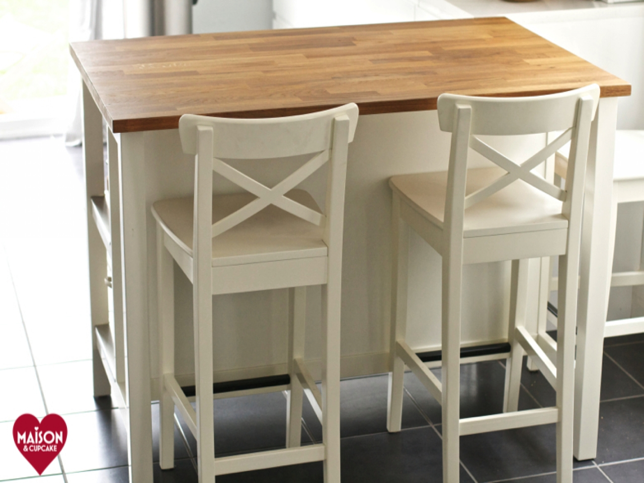 Stenstorp Kitchen Island for Sale | Stenstorp Kitchen Island | Kitchen Island Stools Ikea