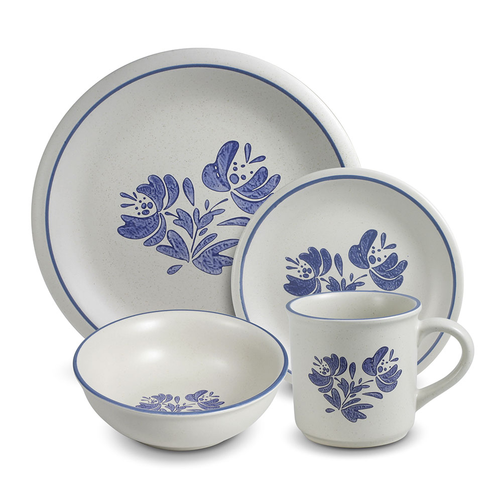 Stoneware Dinnerware Sets | Bed Bath and Beyond Plates | Macy's Dishes Set